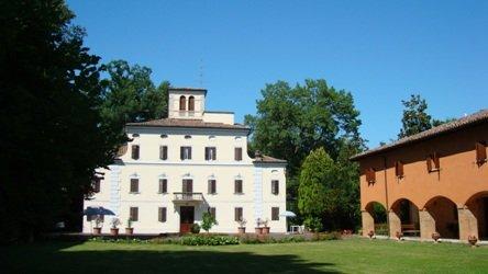 Pensionato per anziani Villa Berto