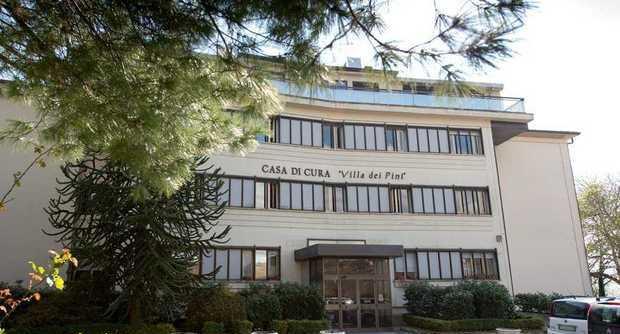 Residenza Villa Dei Pini – Avellino