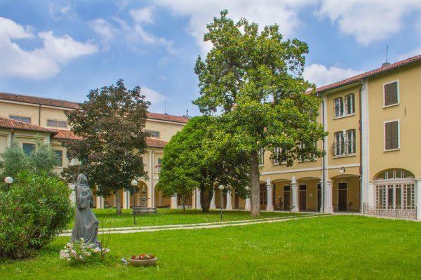 Fondazione Paola di Rosa-Villa di Salute