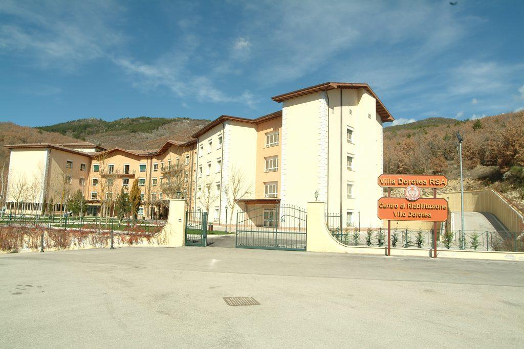 Rsa Villa Dorotea