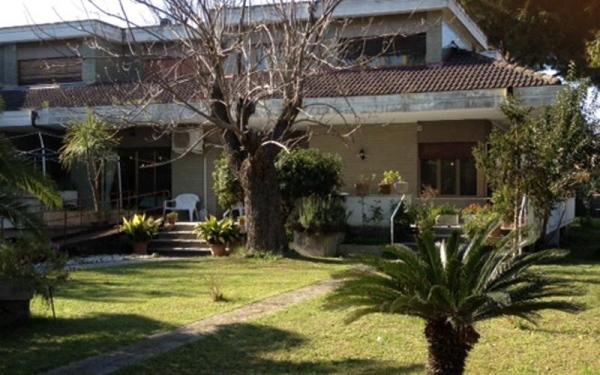 Comunità alloggio Villa Elisara