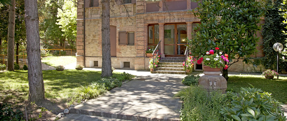 Villa Estense