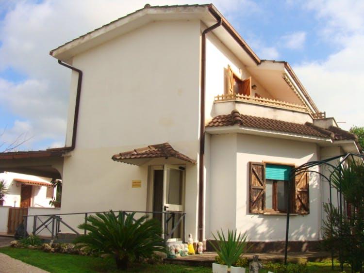 Villa Felicia srl