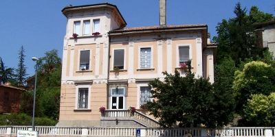 Villa Felsinea