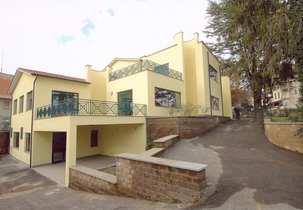 Casa di riposo Villa Flavia