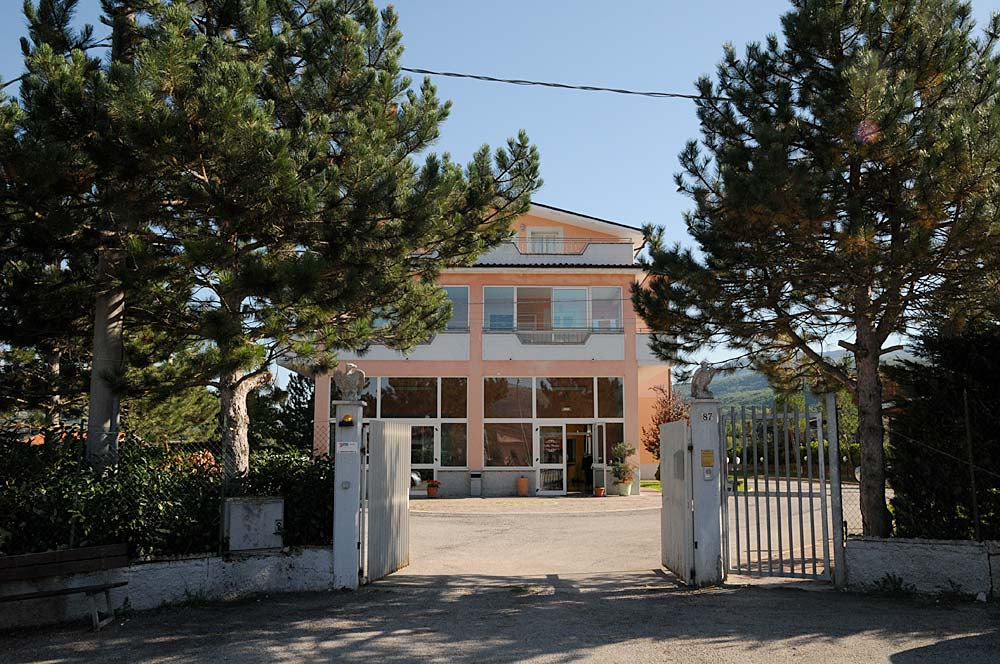 Casa di riposo Villa Franca