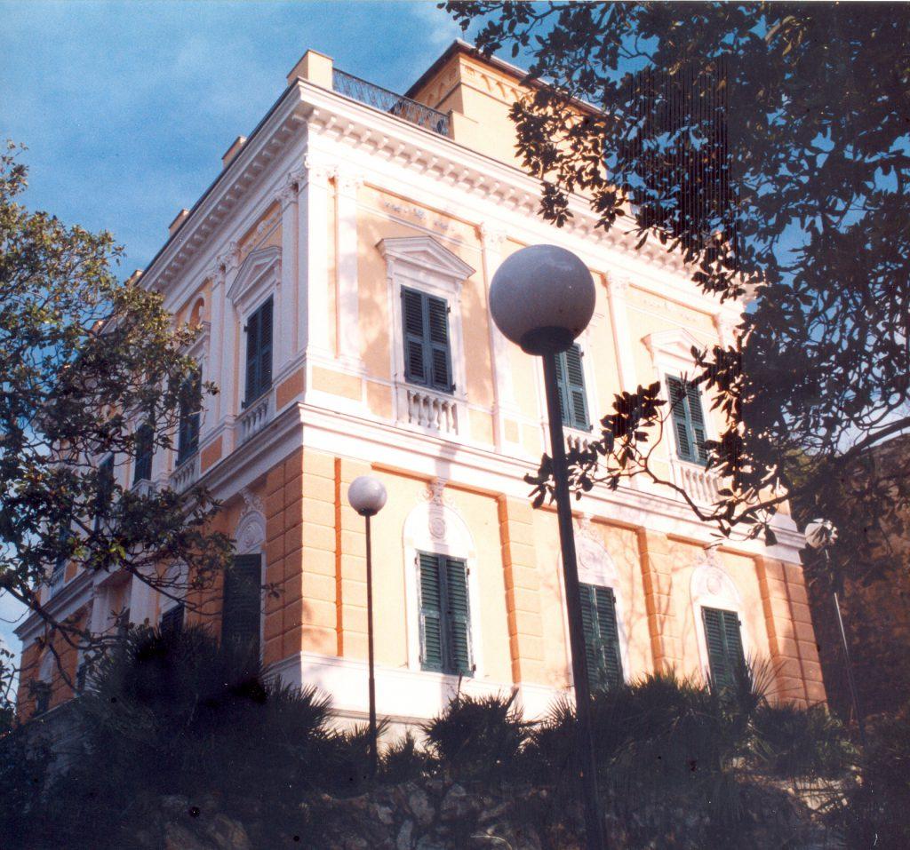Presidio residenziale Villa Galletto