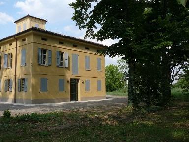 Villa Gilocchi