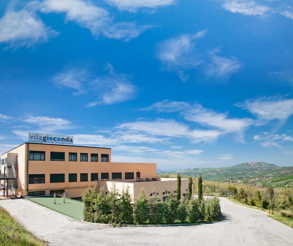 Residenza per anziani Villa Gioconda