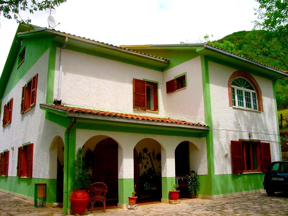Alloggio per anziani Villa Gioia