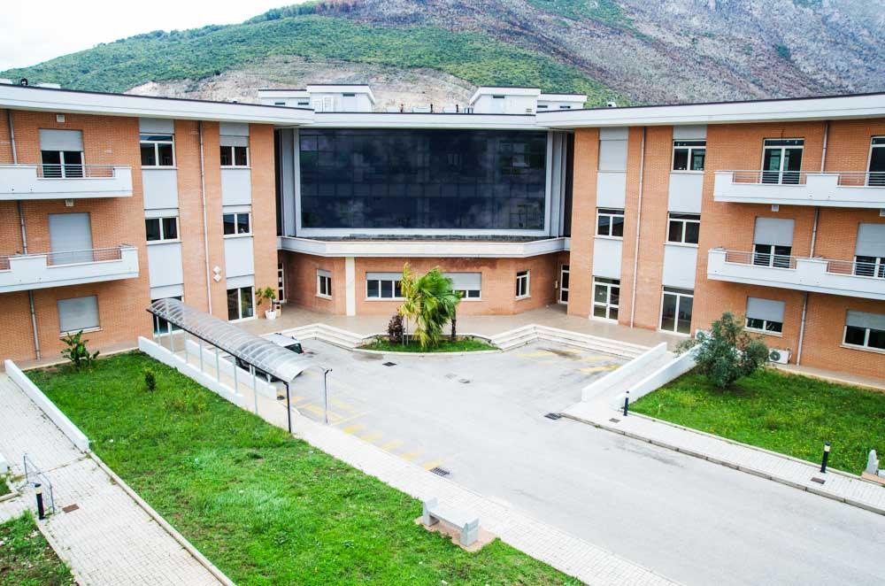 Villa Giovanna Hospital