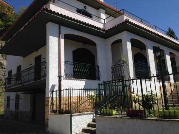 Casa di riposo Villa Giulia Felicia srl
