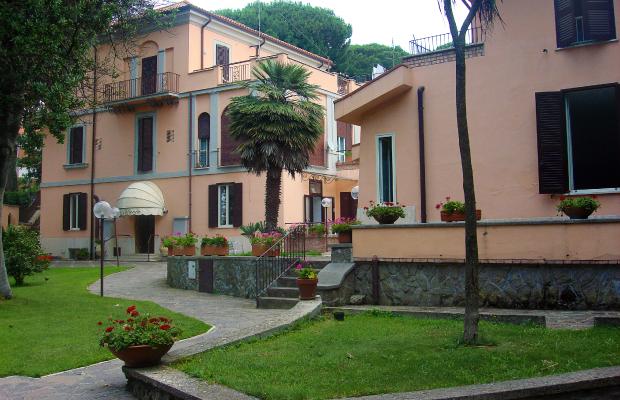 Casa di riposo Villa Ilaria Resanatrix Srl
