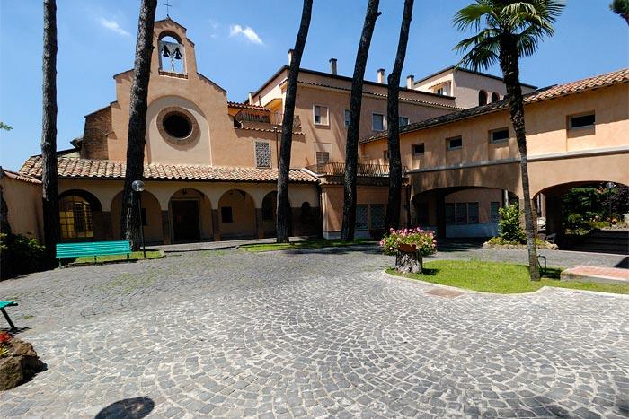 Villa Immacolata – Istituto Suore Adoratrici SS. Sacramento