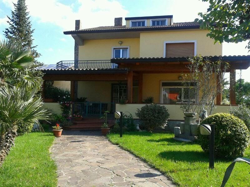 Casa Famiglia Perrotta – Villa Imma