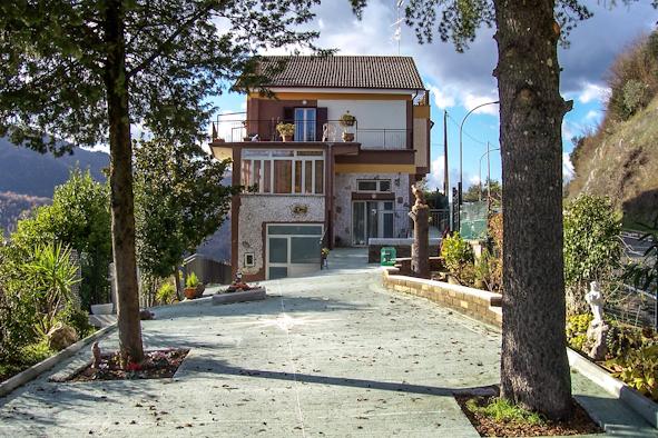 Comunità alloggio per anziani Villa Leda