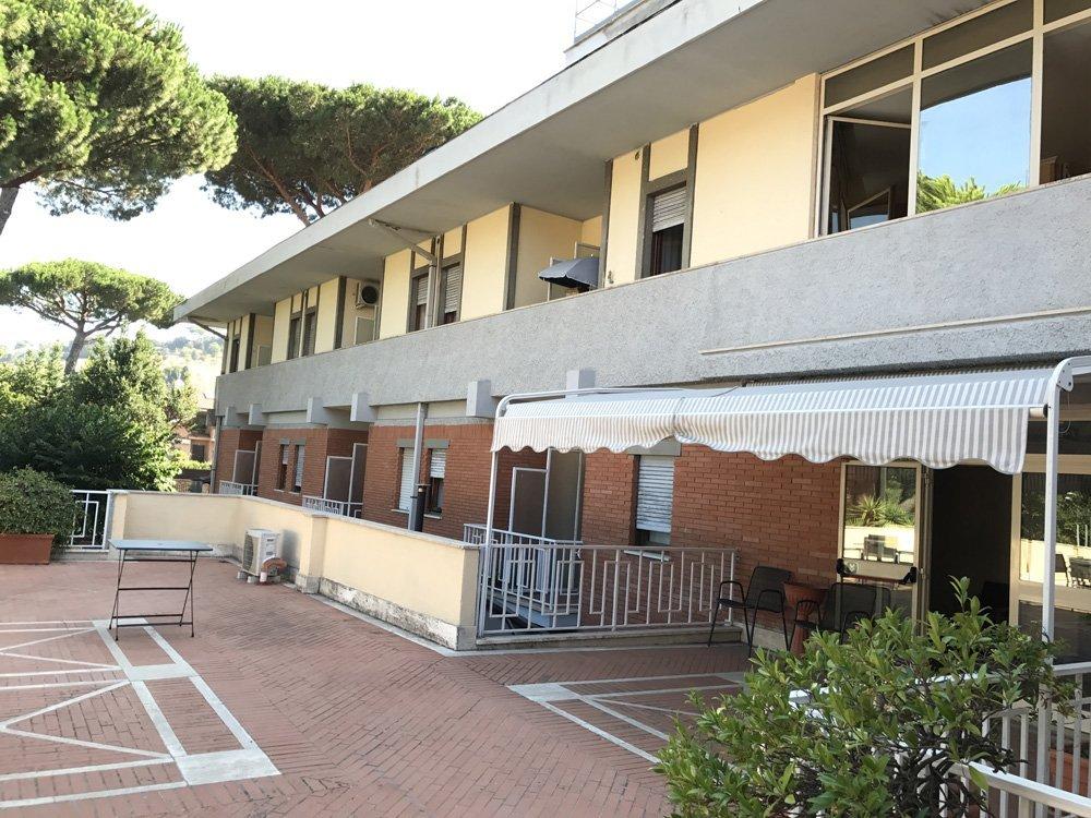 Villa Letizia Roma