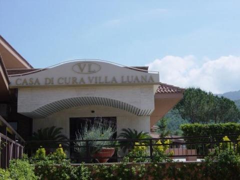 Casa di cura Villa Luana