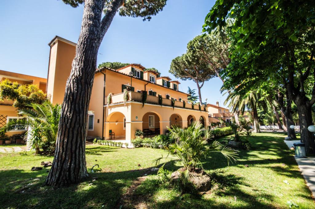 Nuova Villa Marcella