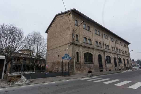 Rsa Villa Marconi