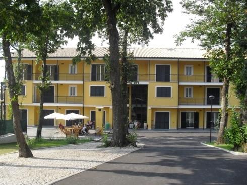Casa di riposo Residence Villa Maria