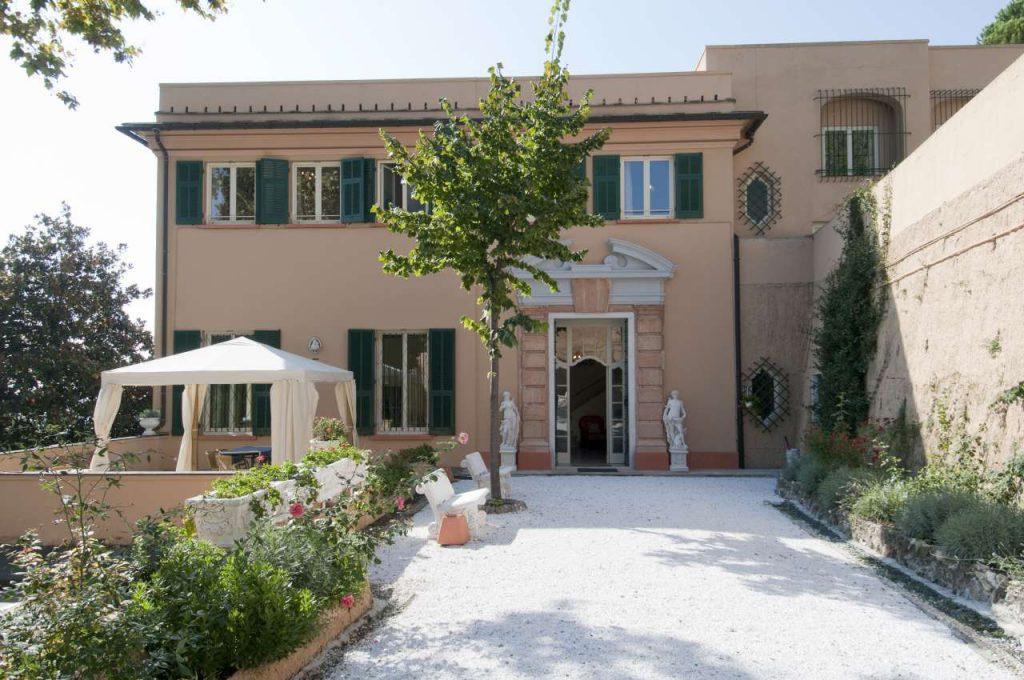 Villa Marta di Betania