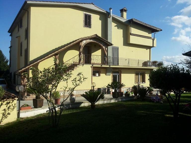Casa di riposo Villa Mirella