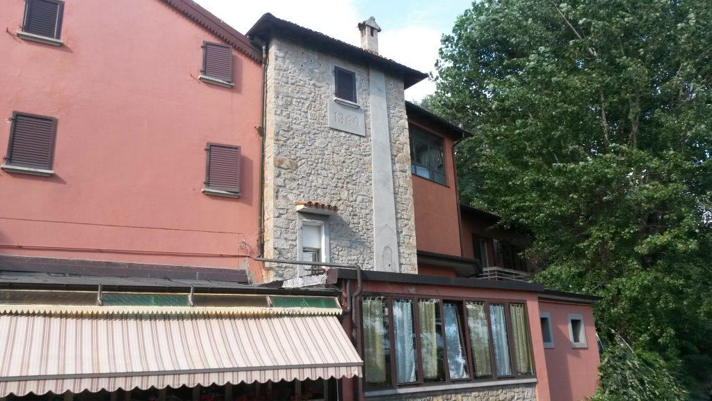 Casa di riposo per anziani Villa Morandi
