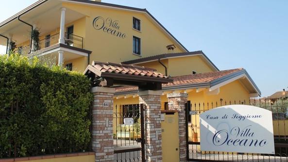 Casa di soggiorno Villa Oceano