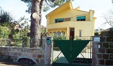 Casa di riposo Villa Olena