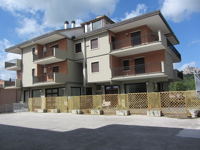Comunita alloggio per anziani Villa Olimpo