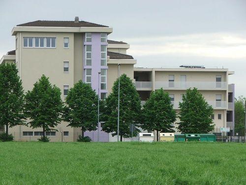 Fondazione Casa di riposo Villa G. Padovani ONLUS