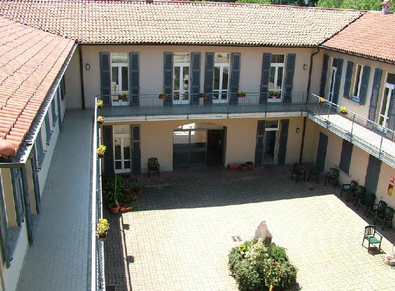 Rsa Villa Paradiso