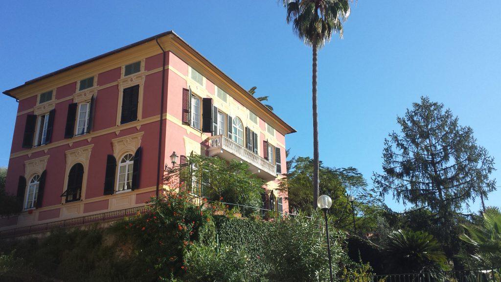 Casa Assistenziale Villa Regina Pacis
