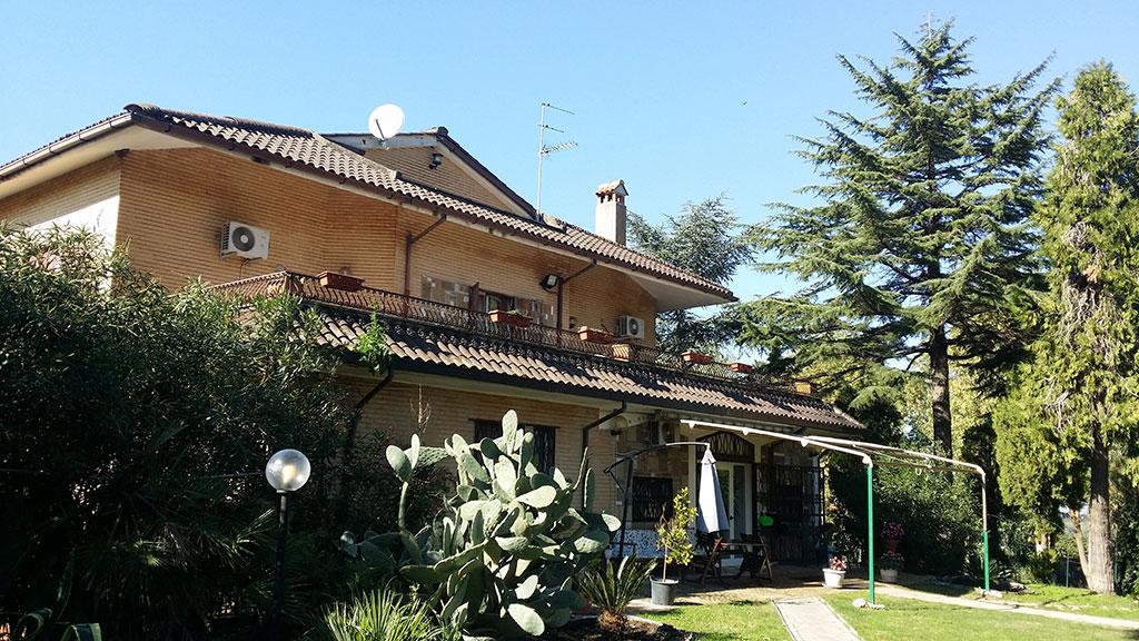 Casa di riposo Villa Sabella