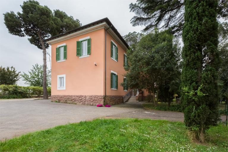 Villa Sant'Agostino