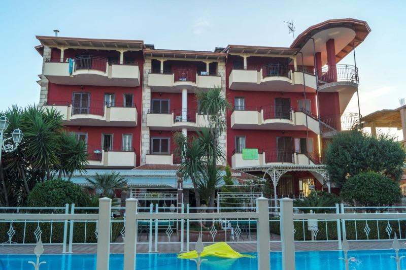 Casa albergo per anziani Villa Sant'Antonio