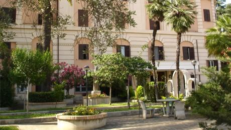 Casa di riposo Villa San Francesco Roma