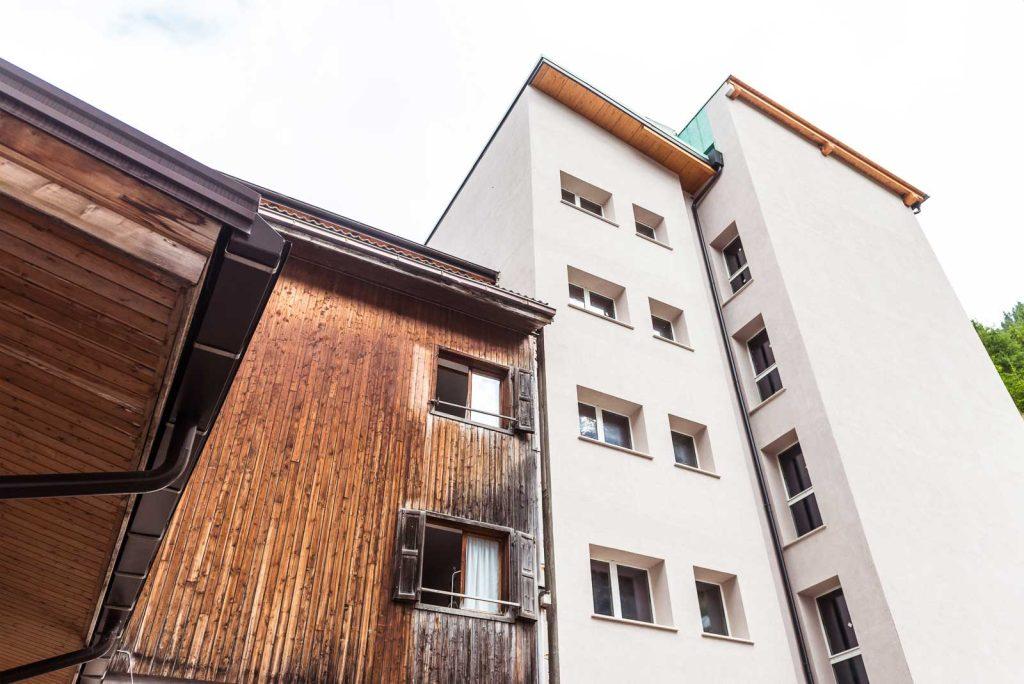 Centro Servizi per Anziani Villa San Giuseppe di Livinallongo