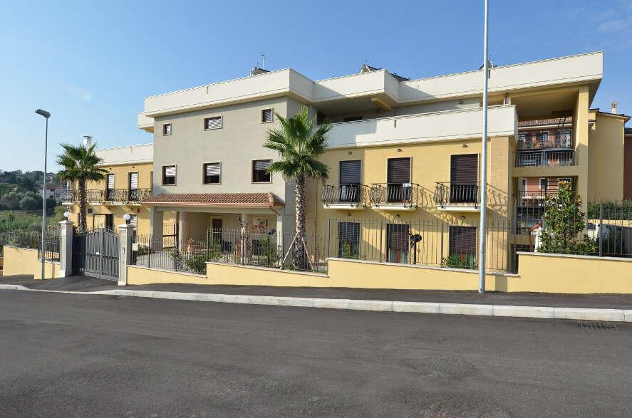 Residenza per anziani Villa Sila