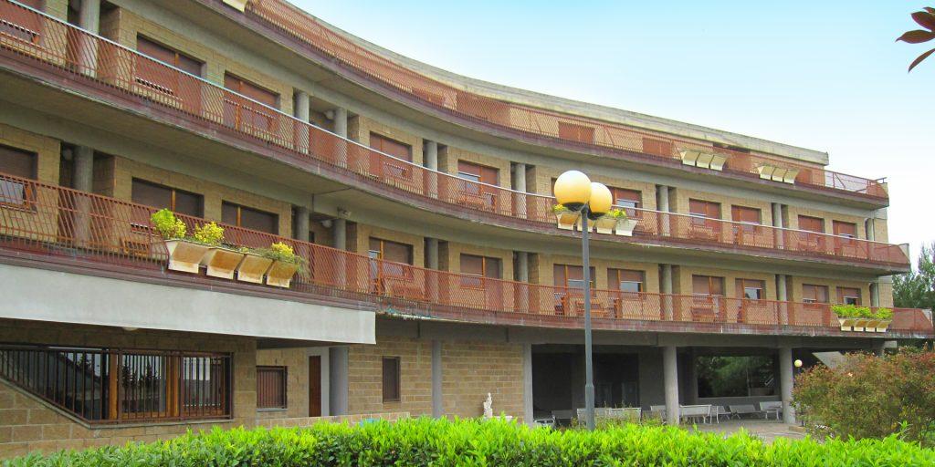 Casa di riposo Villa Santa Maria – Istituto Dottrina Cristiana