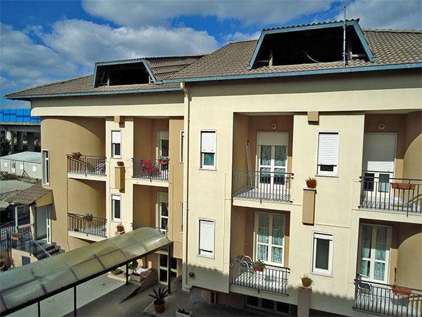 Casa albergo per anziani Villa San Paolo