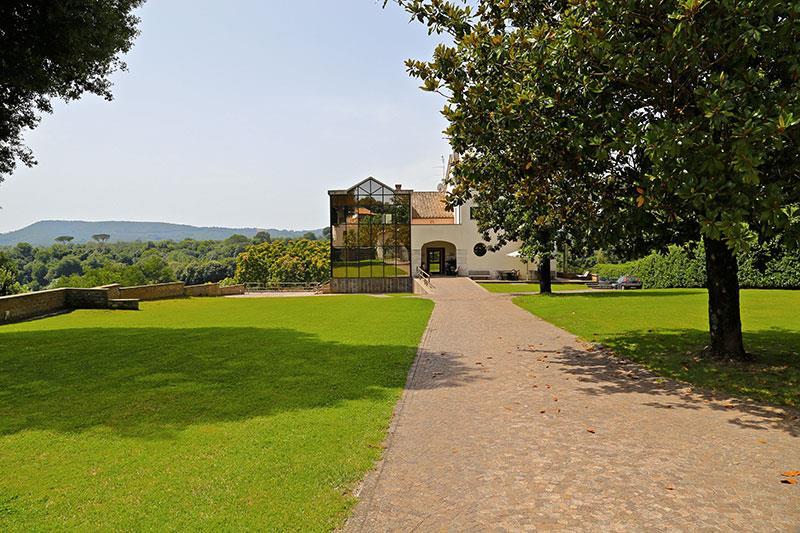 Casa di riposo Villa Sutri