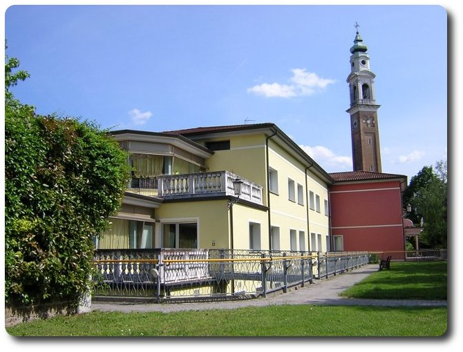 Villa Dr. L. Tomasi Srl