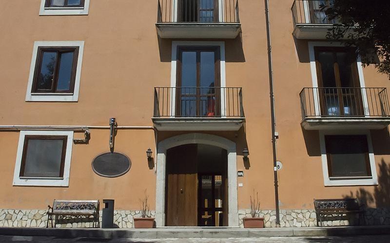 Villa Troisi