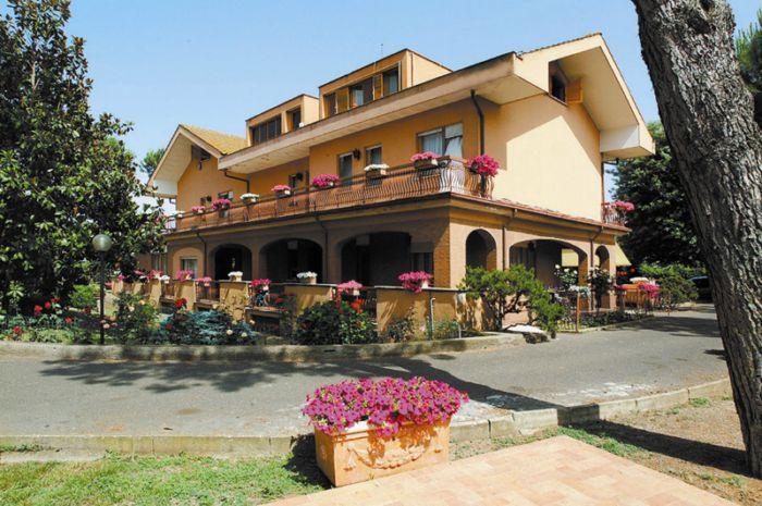 Casa di riposo Villa Vera