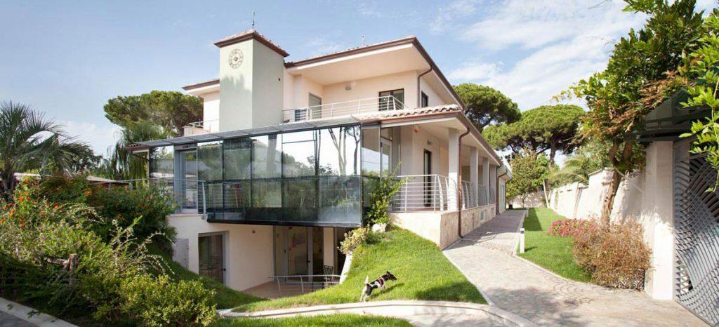 Villa Verde s.r.l.