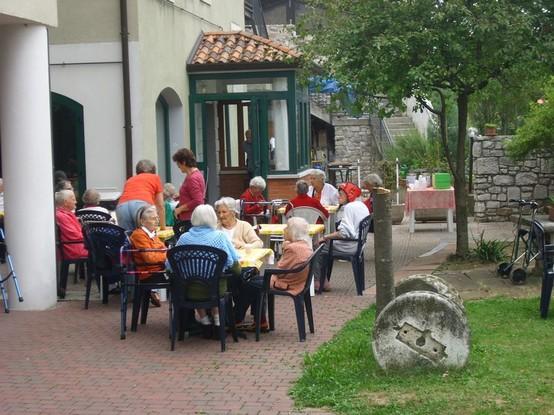 Residenza Polifunzionale Villa Verde