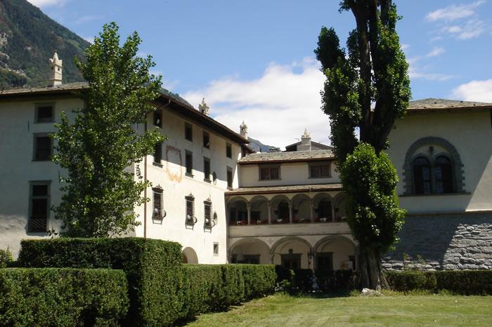 Fondazione Visconti Venosta Onlus