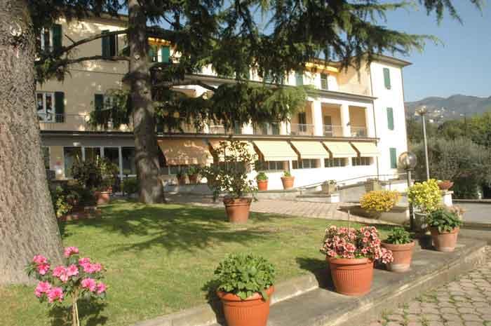 Villa Matilde – Ist. Don Bosco